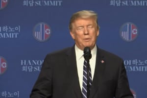 'Hopefully coming to an end': Trump hints at de-escalation in India-Pakistan...