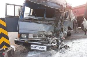 Page 5 - Road accident News: Road accident Latest News and Headlines