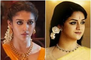 While Nayanthara has worked with Rajinikanth in films like Chandramukhi and Kuselan, this will the first time Keerthy Suresh will work with the Petta star.