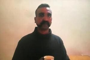 Photos: From Balakot to Wg Cdr Abhinandan's release, a chronology