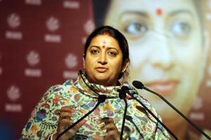"Union minister Smriti Irani Friday credited Prime Minister Narendra Modi's ""parakram"" (valour) for Indian Air Force pilot Abhinandan Varthaman's return from Pakistan within two days of his capture."