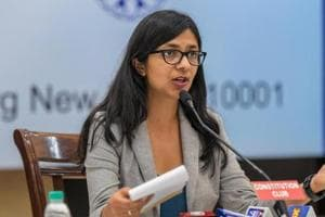DCW chairperson Swati Maliwal gave the police 10 days to sort out the complaints and asked them to provide the required information to the commission in 72 hours.