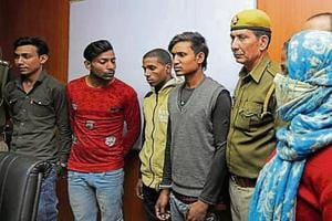 Four arrested from Dadri for February 12 murder of taxi driver