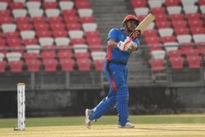 Afghanistan vs Ireland second ODI washed out due to rain