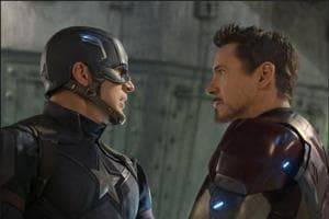 Captain America and Iron Man will have some difficult decisions to make in Avengers: Endgame.