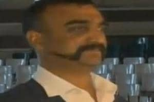IAF pilot Abhinandan Varthaman arrives in India to a hero's welcome