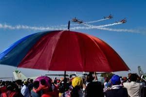 Curtains on Aero India 2019 to India-Pak border tensions: India this week