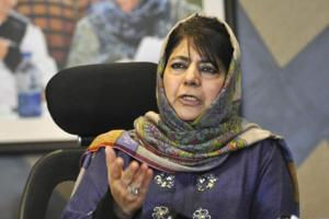 Former Jammu and Kashmir chief minister Mehbooba Mufti warned on Saturday that banning the Jamaat-e-Islami will have 'dangerous ramifications'.