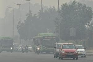 Delhi, considered among the most polluted cities in the world, sees two spikes in pollution during winter months, a new study has shown.