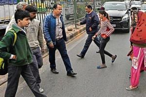The Delhi Development Authority (DDA) recently approved the draft policy for 'enhancing walkability' in the national capital.
