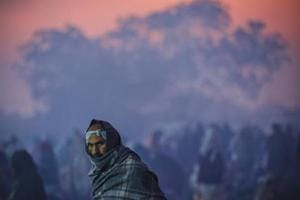 IMD officials has predicted that, as a result of cold northerly winds, Central Maharashtra and Marathwada including Pune are likely to witness drop in minimum temperature on March 5 and 6.
