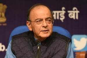Union minister Arun Jaitley on Sunday hit out at opposition parties for questioning the Balakot attack and playing into Pakistan's hands to discredit India by dividing India's political opinion.