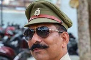 Police Inspector Subodh Kumar Singh of Syana police station in UP's Bulandshahr was lynched by a mob on December 3, 2018.