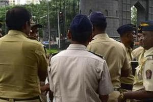 Two constables of Mumbai Police have been sacked for their alleged role in an international human trafficking racket.