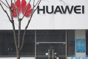 According to the complaint, the officers detained the Huawei CFO on the jetway Dec. 1 as she was getting off a flight, took away two phones, an iPad and a computer, then got her to surrender the passwords to those devices.