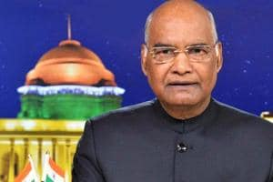 India will use all its might to protect its sovereignty: President Ram Nath Kovind