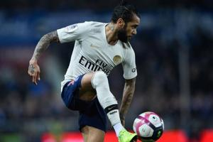 'I don't have an expiry date' - Dani Alves eyes 2022 FIFA World Cup