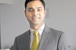 File photo of India's chief economic adviser Krishnamurthy Subramanian.