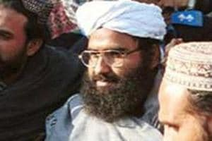 Masood Azhar heads Jaish-e-Mohammad, the oufit responsible for the February 14 attack on a CRPF convoy on Jammu-Srinagar highway that left 40 jawans dead.