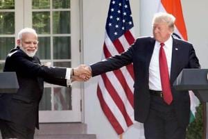 The US Trade Representative's Office said removing India from the Generalized System of Preferences (GSP) program would not take effect for at least 60 days after notifications to Congress and the Indian government, and it will be enacted by a presidential proclamation.