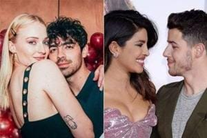Joe Jonas is all set to tie the knot with Sophie Turner in summer and has learnt a few lessons from Priyanka Chopra and Nick Jonas' wedding.