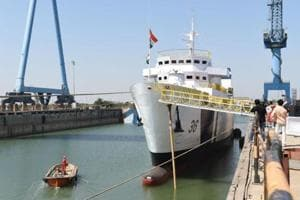 Indian Coast Guard Yantrik Admit Card released, here's how to download