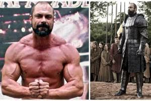 Game of Thrones' Mountain went from skinny to 150kg muscle mass- His secrets revealed