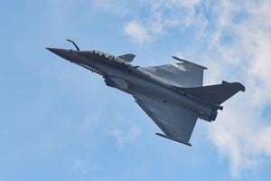 The Narendra Modi government signed an agreement with France in 2016 for the purchase of Rafale fighter jets.