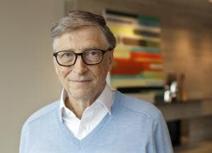 A Duke and Harvard research team found that 52% of entrepreneurs surveyed were — just as were Bill Gates (in photo), Jeff Bezos, Larry Page, Naveen Tewari, and Vijay Shekhar Sharma — the first in their immediate families to start a business.