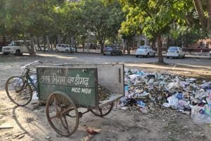 From 2nd rank in 2016 to 11th in 2017 and then from 3rd spot in 2018 to 20th now, the huge variation in Chandigarh's performance in past four surveys exposed city's resolve to improve waste management despite adverse observations from the National Green Tribunal and other monitoring bodies.