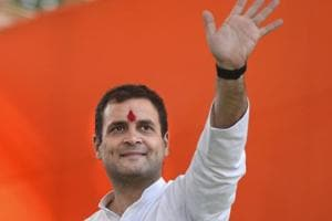 "The Congress Wednesday sought registration of an FIR against Prime Minister Narendra Modi for ""corruption"" in the Rafale fighter jet deal, with party president Rahul Gandhi claiming that there ""is now enough evidence"" to prosecute him."