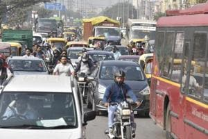 Although during such marches, police open traffic movement at regular intervals to avoid bunching, there are times when roads are closed for longer duration leading to spillover on nearby arterial roads.