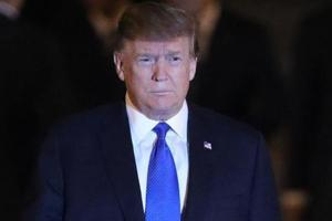 The immediate drivers of the surge in the trade deficit under  USPresident Donald Trump have been the fiscal expansion resulting from the tax cuts he pushed through Congress and the stronger dollar.