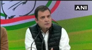 'Probe stolen papers, but also PM': Rahul Gandhi ups ante on Rafale