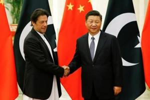 Kong visited Pakistan as Islamabad faced pressure from global powers to act against groups carrying out attacks in India, including Jaish-e-Mohammed (JeM), which claimed responsibility for the February 14 attack that killed 40 CRPF personnel in Pulwama.