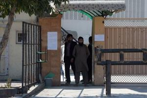 Under the crackdown on banned groups, a total of 121 people detained and nearly 400 facilities operated by the organisations were taken over across the country, till Thursday.