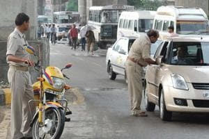 While some states, including Delhi, already issue smart cards for the two documents, many transport authorities across India provide them on paper booklets, cited by officials as a hindrance to streamlining databases and enforcement of the law.