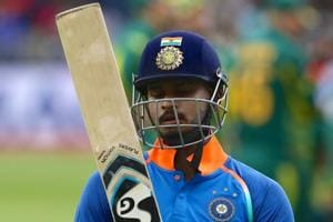 File image of India cricketer Shreyas Iyer.
