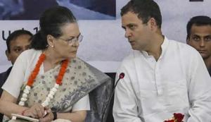 Congress emissaries are in talks with top alliance leaders to broker a deal, according to a senior Samajwadi Party leader.