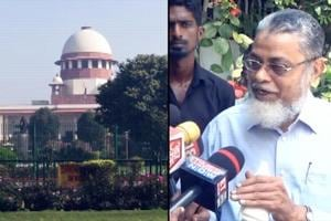 Will try to resolve Ayodhya case amicably, says chairman of mediator panel...