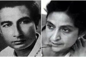 Sahir Ludhianvi and Amrita Pritam love story is one that deserves an epic narration on the big screen.