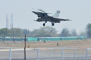 """Attorney General K K Venugopal claimed the Rafale documents were not stolen from the defence ministry. What he meant in his SC submission was that petitioners used """"photocopies of the original"""" papers, deemed secret by the government."""