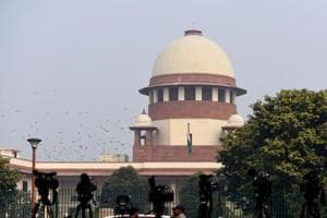 A Constitution Bench led by Chief Justice of India (CJI) Ranjan Gogoi referred the decades-old Ramjanmabhoomi-Babri Masjid title dispute to a three-member mediation panel on Friday, setting aside the absence of consensus between rival claimants on such a move in the hope of reaching an amicable settlement.