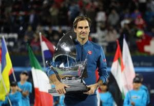 Courting greatness: In the legend of Federer, the numbers are just the beginning