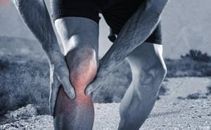 The most common overuse injury to the kneecap and the tendon, that connects the knee to the shin bone, can be caused by sudden increase in sports activities