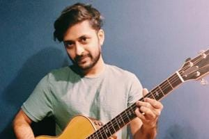 Karan Kulkarni has composed music for films such as Shahid (2012), Peddlers (2012), Happy Journey (2014) and many more