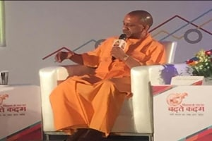 Uttar Pradesh Chief Minister Yogi Adityanath said the BJP would sweep the Lok Sabha elections and will win more than 75 seats in the state.