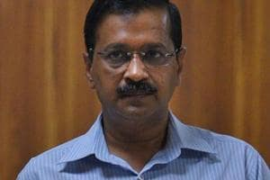 """Maharashtra BJP spokesperson Avdhut Wagh Friday abused Delhi chief minister Arvind Kejriwal after which the latter complained to Prime Minister Narendra Modi to """"rein in the person whom you follow on Twitter""""."""
