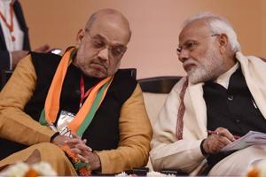 "Referring to the plan to dump or change candidates, a BJP leader described it as ""Gujarat model""."
