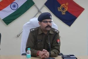 In order to better control street crime in the district of Gautam Budh Nagar, senior superintendent of police Vaibhav Krishna has formed a special 120-member team that will take to patrolling the streets by next week.